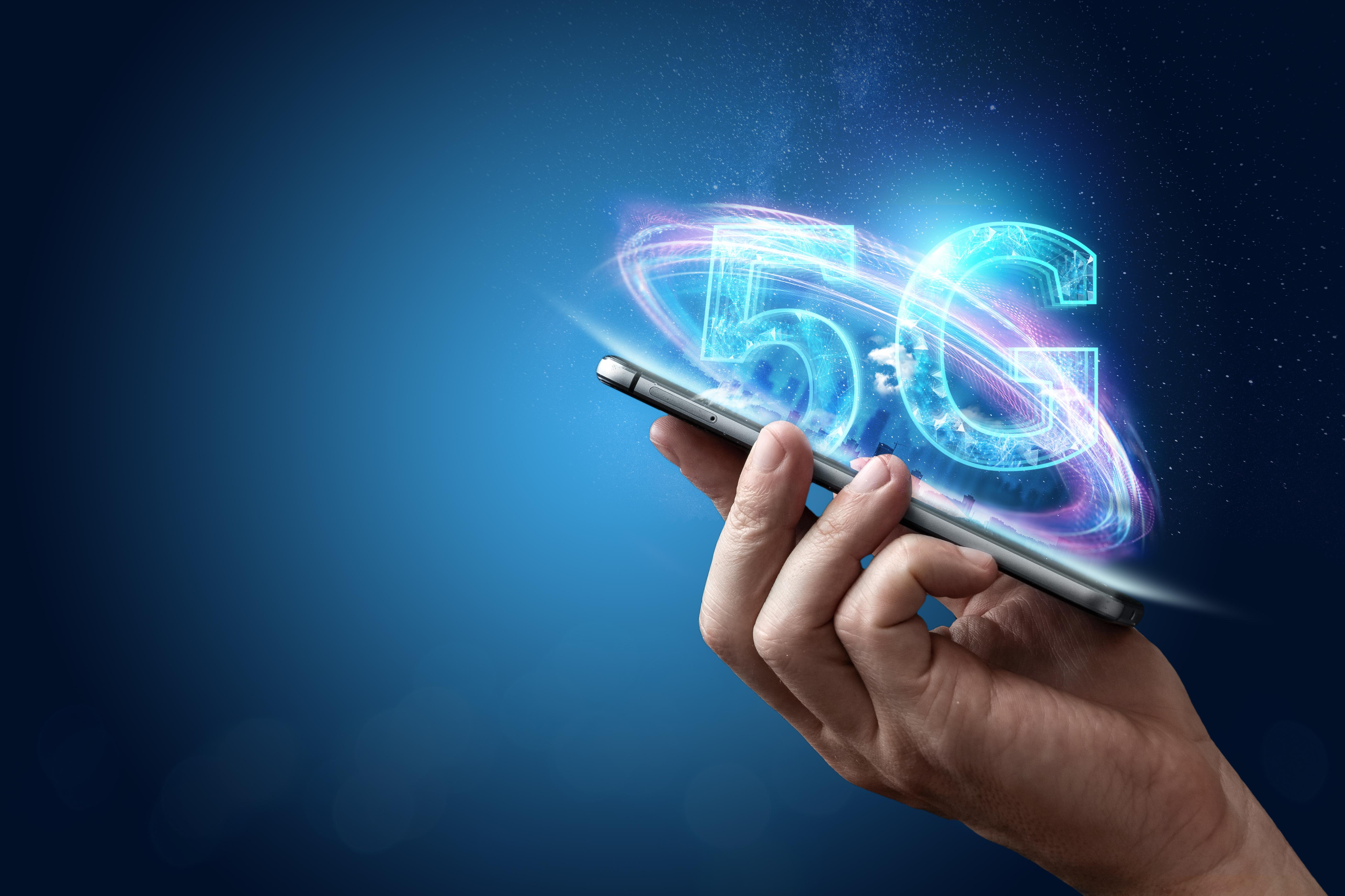 Investir dans la 5G : le réseau le plus puissant des futurs smartphones